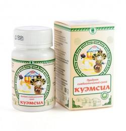 Продукт симбиотический «КуЭМсил»